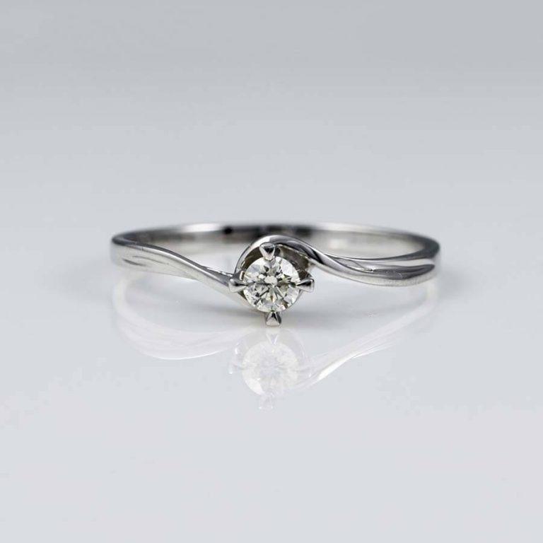 10分鑽石戒指